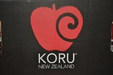 KORU® Plumac c.v. Box Design