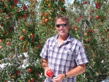 Andy McGrath @ Wairepo Orchards